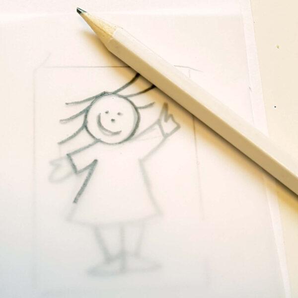 tekeningetje